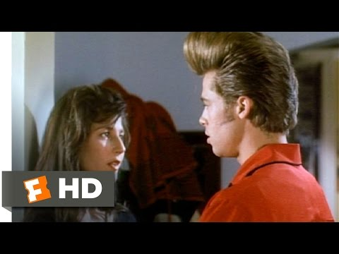 Johnny Suede 712 Movie   Shoe Fight 1991 HD