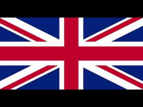 The anthem of the British Territorial Mandate of Togoland