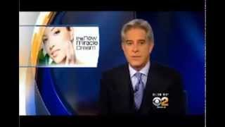 CBS Los Angeles News Report: NeriumAD - aired 11/21/13
