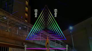 EBEN feat Veronica Bravo - Hate You (Mashup DFN Remix)