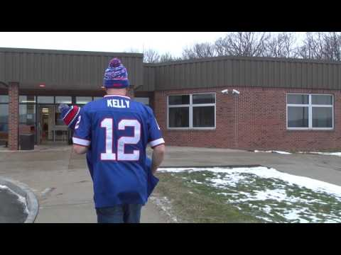 GST BOCES 2017 Lip Dub/Mannequin Challenge – It's My Life/ Can't Stop the Feeling