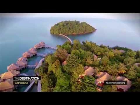 CNN: Destination Cambodia 2014