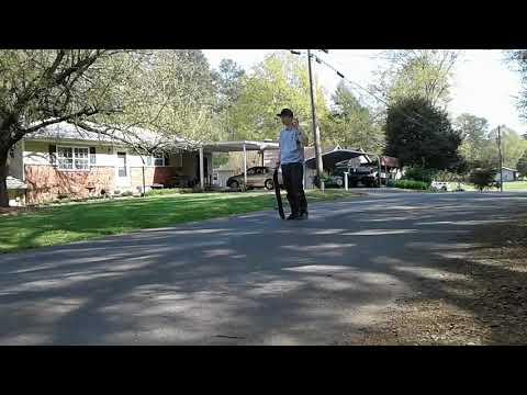 Daily skateboarding videos