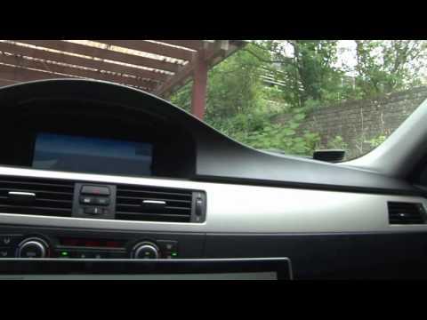 BMW Rain Sensor Calibration / Reset - 3 Series E90