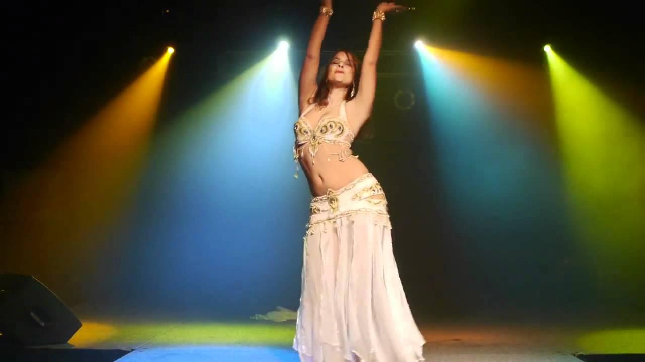 Alia - Vintage Style Belly Dance