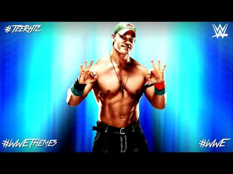 John Cena | Theme Song (Edited) | And His Name Is JOHN CENA | Download Link