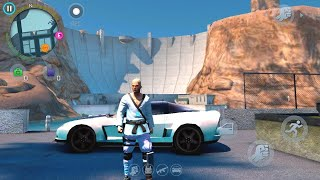 GTA 5 Gangstar Vegas