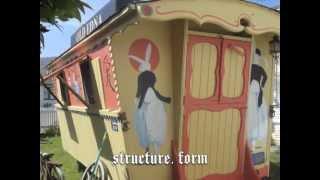 Pattea's Gypsy Wagon