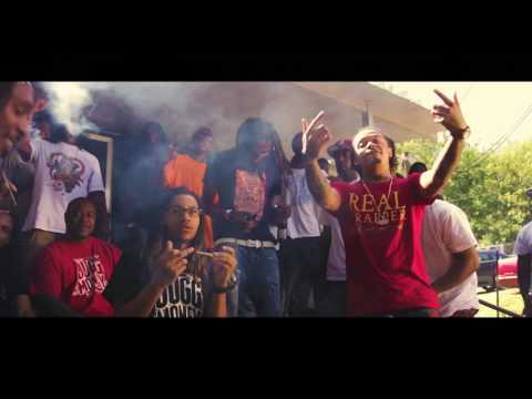 Skully - Already (Official Music Video) Dir. By B. Williams