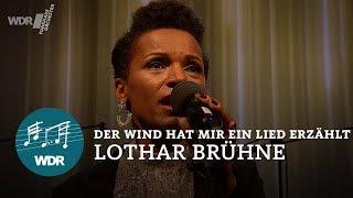 Der Wind hat mir ein Lied erzählt – Lothar Brühne    Lyambiko   WDR Funkhausorchester