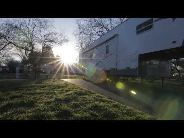 5 Things To Make RVing Easier! (All About RVs)