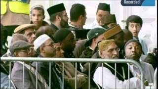 Arabic The Beauty of the Teachings of the Holy Quran - Islam Ahmadiyya