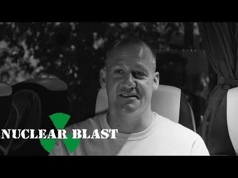 TERROR  - 'Total Retaliation' (OFFICIAL TRAILER #2)