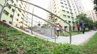 Download Video king of the road singapore 2014 team cosmic raw file part #3 MP3 3GP MP4