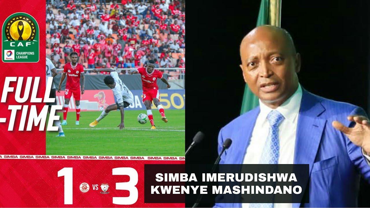 Download Shirikisho la Mpira Africa CAF latoa Tamko zito lairudisha Simba kwenye mashindano ya Africa