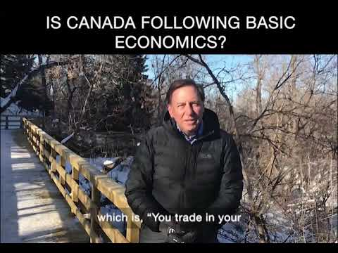 IMG 2898 Is Canada following basic economics