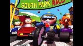 South Park Rally - Championship Mode [FULL]
