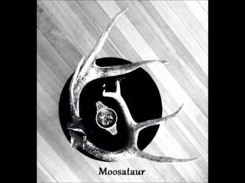 Moosataur - Where No Sun Shines +lyrics
