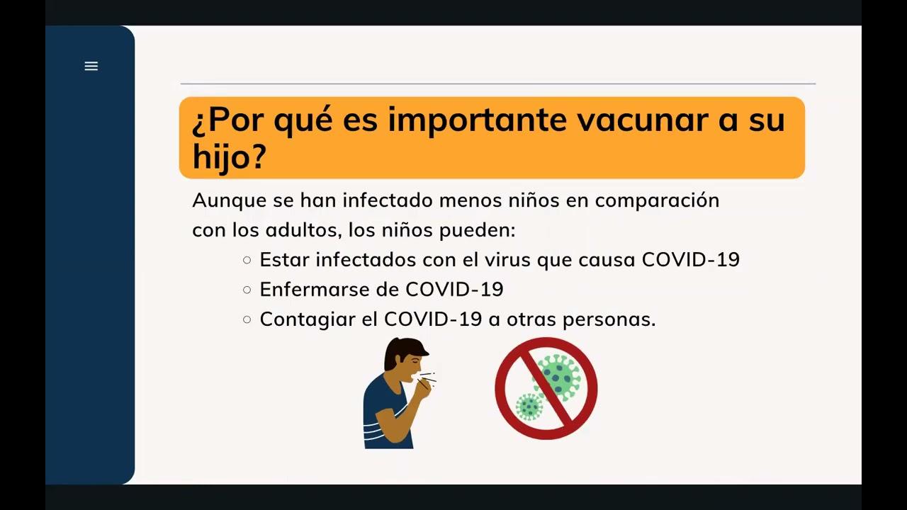 Vacuna contra el COVID-19 para adolescentes: 12 a 17 años información en Mixteco