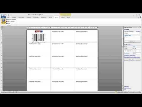 QR-Codes und Barcodes online erzeugen (EAN-13, PZN, ISBN, ...) from YouTube · Duration:  5 minutes 1 seconds