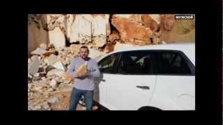 Моторы: новая Mazda CX-9 2013, Honda Civic