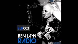 Blr003 | Ben Law Radio