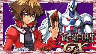 Yu-Gi-Oh! GX Temporada 2 em 21 minutos