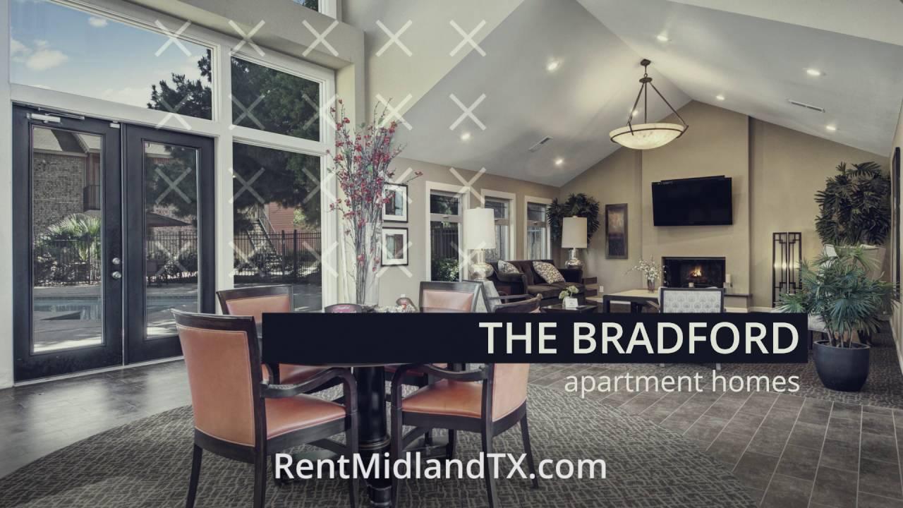 The Bradford Apartments, 4715 W. Wadley Avenue, Midland, TX ...