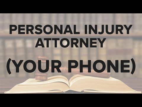 Personal Injury Attorney St. Albans WV - Best Personal Injury Attorney
