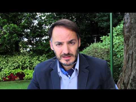 La Sapienza di Eugène Green  Intervista a Fabrizio Rongione