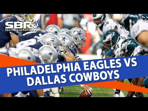 NFL Betting | Philadelphia Eagles vs Dallas Cowboys Preview | Week 11 NFL Free Picks