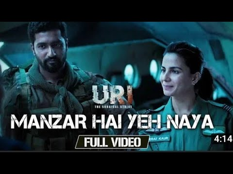 #URITrailer #uri #Surgicalstrike| Official The Surgical Strike | Release In Cinemas On 11th Jan 2019