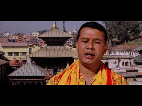 Pashupatinath bhajan by rekha timsina and suraj thapa