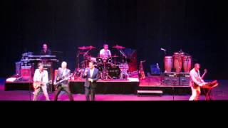 Spandau Ballet Melbourne Hamer Hall 5 November 2014 To Cut A Long Story Short