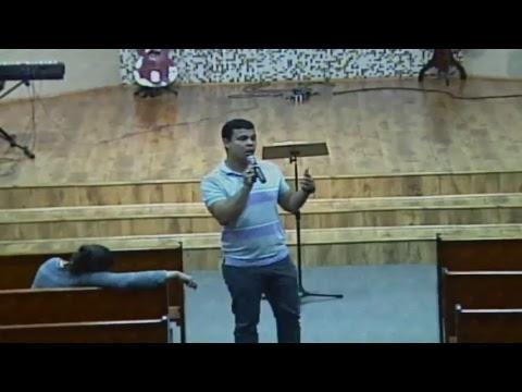 Ensinos de Jesus - 10-12-2017