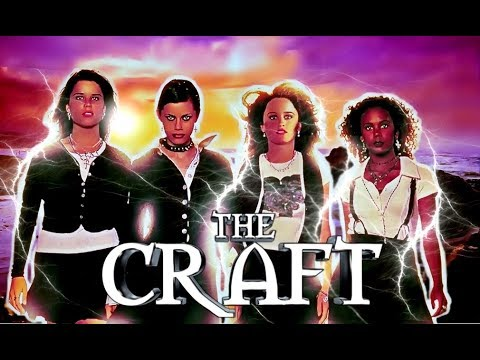 10 Things You Didn't Know About  TheCraft