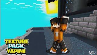 😝 Minecraft Texture Pack Nasıl Yapılır ? /(CraftRise) 😝