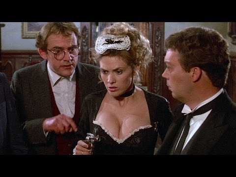 Clue French Maid Colleen Camp Opens Up