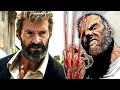 Logan - Wolverine's Depressing History Explained! Old Man Logan Story Explained!