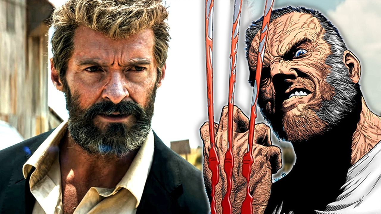 Logan 2019 Stream Deutsch