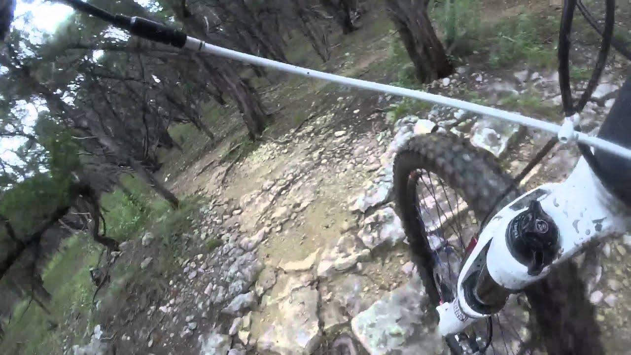 City Park Mud Ride - Austin, TX - YouTube