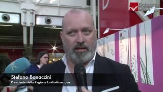 """#BCBF18   Bonaccini: """"L'Emilia-Romagna in prima linea per investire su bambini e ragazzi"""" Mp3"""