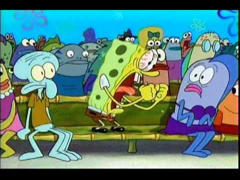 Spongebob Spongebob Movie NickThe Spongebob Squarepants Movie Promo Feb 2013