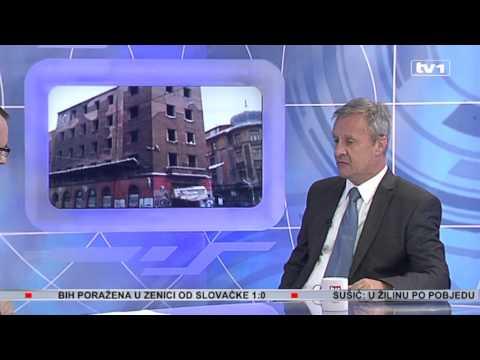 Suad Zeljković, premijer KS, odgovarajući na pitanja gledalaca govorio o svim gorućim problemima u K