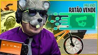 Ratão Vende