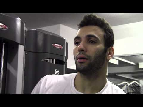 Interview Marwan 'Chico' Kenzari