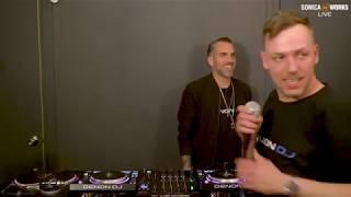 59. Sonicaworks Live - Inauguración de la sala Denon DJ en Sonopro