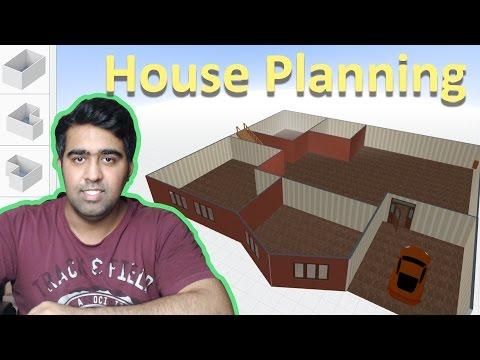 Planner 5d Tutorial Make House Model On The Go