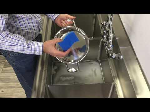 Premium Platinum Cooking System | How to Clean