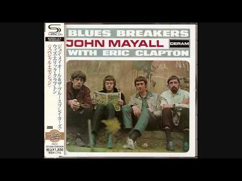 1966 Top Blues Rock songs of 1966